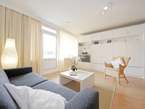 Apartment mit Balkon + Schwimmbad im Zentrum Westerlands