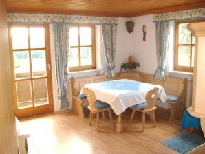 Ferienwohnung 2 Maderhof in Sallitz
