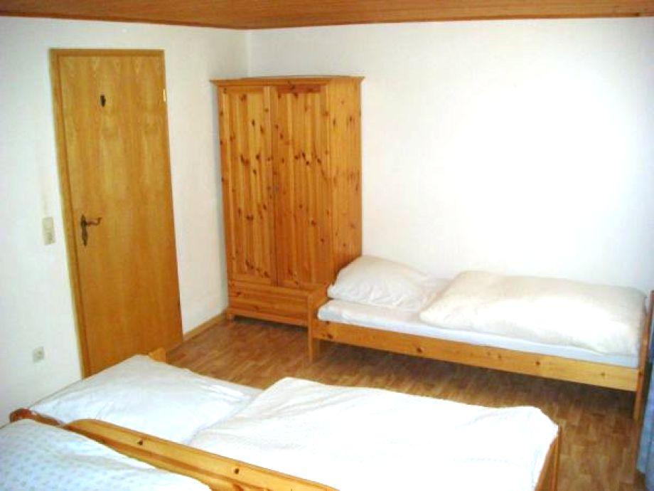 Ferienwohnung 3 maderhof in sallitz bayerischer wald for Heller raum