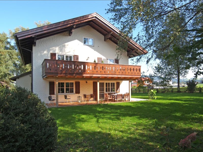 Apartment im Landhaus am Wallersee