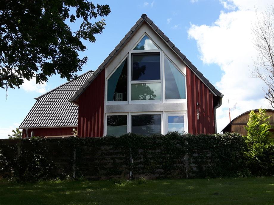 Atelier Kapitänshaus Ahrenshoop