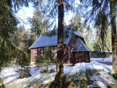 Ferienhaus Albertsberg