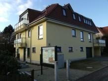 Ferienwohnung Haus Weser III