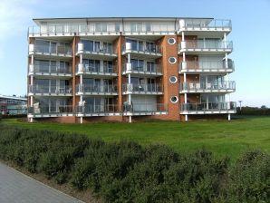 Ferienwohnung Strandpalais Wo. 2