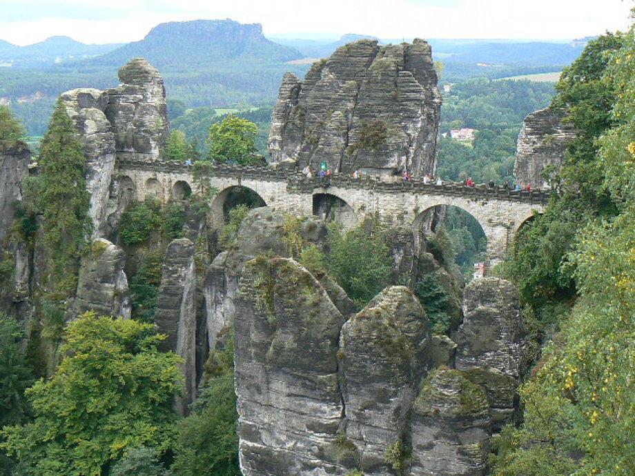 Ferienwohnung 2 Am Wasserturm, Sächsische Schweiz, Pirna & Umgebung ...