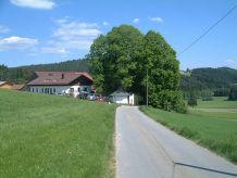 Ferienwohnung 1 Maderhof in Sallitz