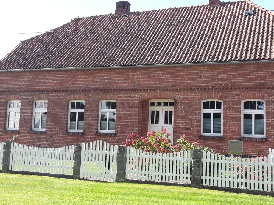 Ferienhaus Meibom
