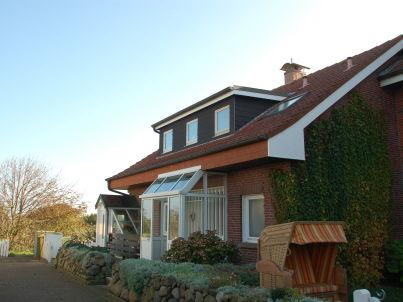 Haus Südspitze mit Traum-Meerblick