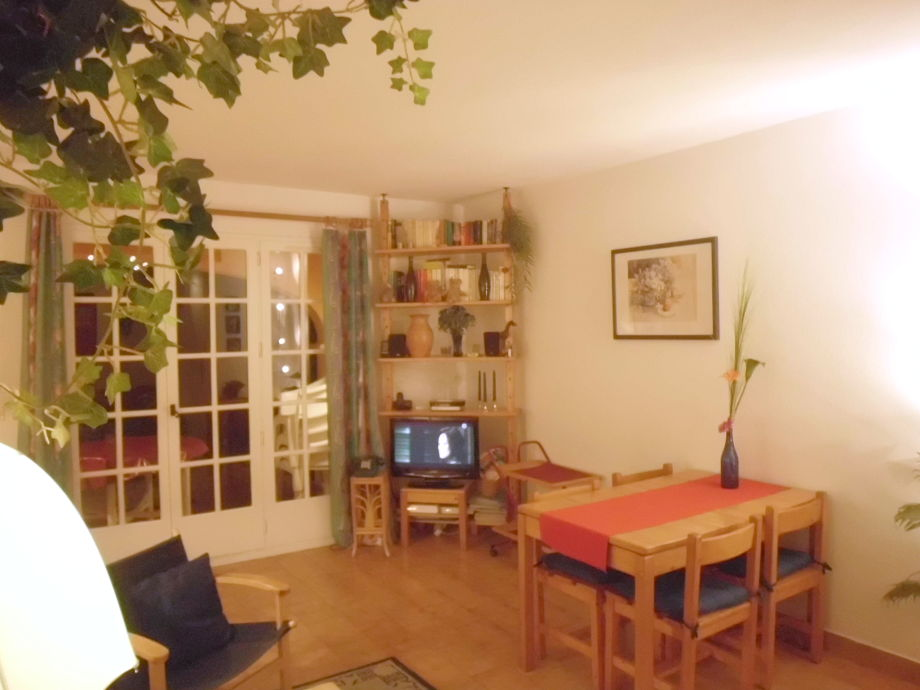 Ferienhaus Kleine Villa, Côte dAzur - Frau Ute Meronk