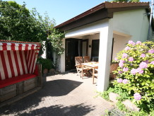 Ferienwohnung Onkel Tom´s Hütte