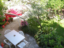 "Holiday apartment Casa Furrer ""ET"" Tirrenia Pisa"