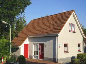 Ferienhaus Doggersbank 8 - Noordzeepark