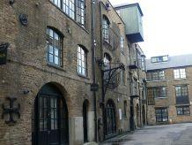 Ferienwohnung Apartment in London