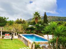 Finca / Landhaus La Vinyeta mit Pool
