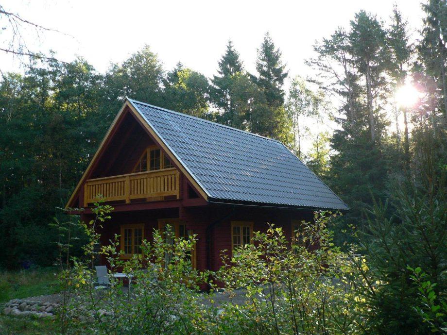 Haus Fjord