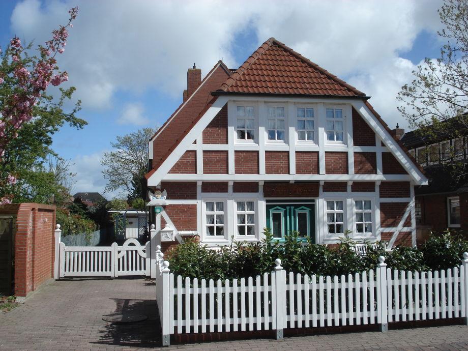 """das Haus """"Swarte-Evert"""""""