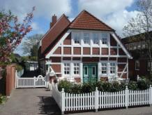 """Ferienwohnung 4 Personen """"Wopke"""", Haus Swarte-Evert"""