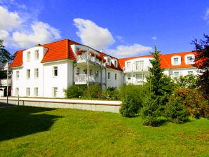 Villa Seebach Wohnung 21