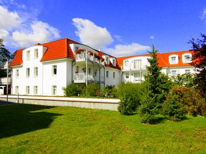 Seebach Wohnung 21