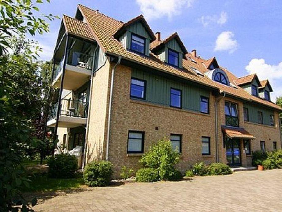 Ferienwohnung Haus Edith
