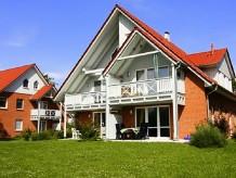Ferienwohnung Haus am Reet Whg. 3