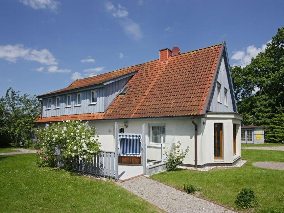 Ferienwohnung Haus Karl's Ruhe