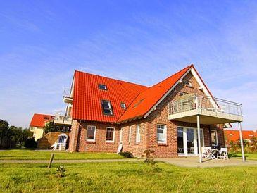 Ferienwohnung Villa Aida Whg. 8