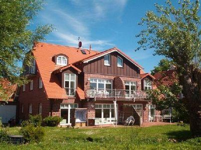 Villa Luise Erdgeschoss rechts