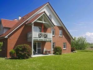 Ferienwohnung Haus am Weidengrund Whg. 8