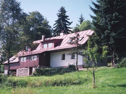 Apartments House Bedrichov
