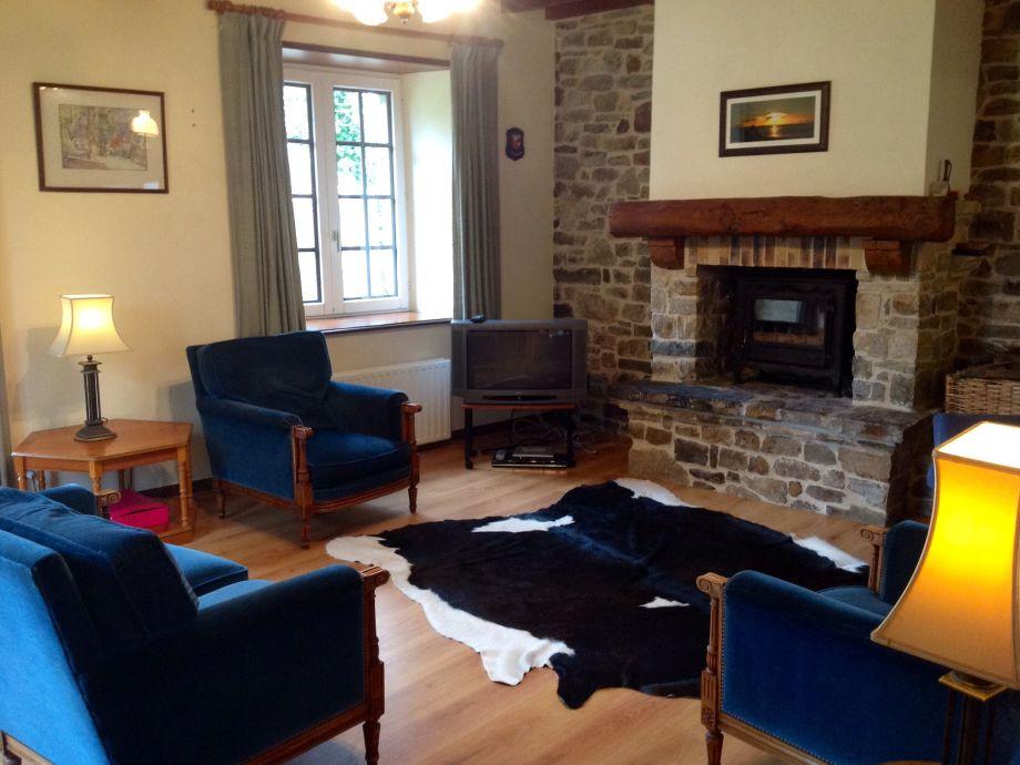 landhaus stable cottage strandnah manche normandie. Black Bedroom Furniture Sets. Home Design Ideas