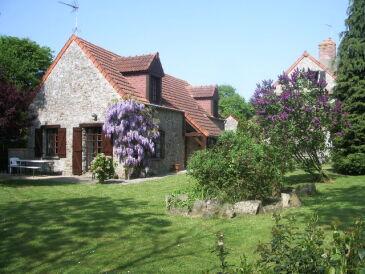 Landhaus Stable Cottage (strandnah)