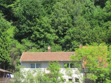 Ferienhaus chez Emil et Isabelle