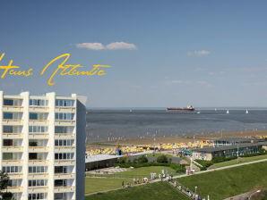 Ferienwohnung Haus-Atlantic Cuxhaven 7
