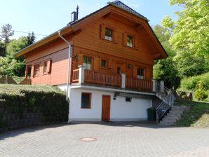 Ferienhaus Eifelchalet