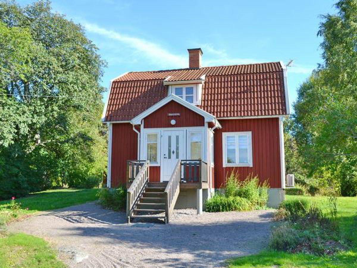 Ferienhaus Marieberg Vimmerby Firma Schwedenhaus Vermittlung