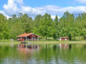 """Ferienhaus """"Haus Sjöhagen"""""""