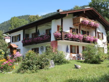 Holiday apartment Haus Am Quellgrund
