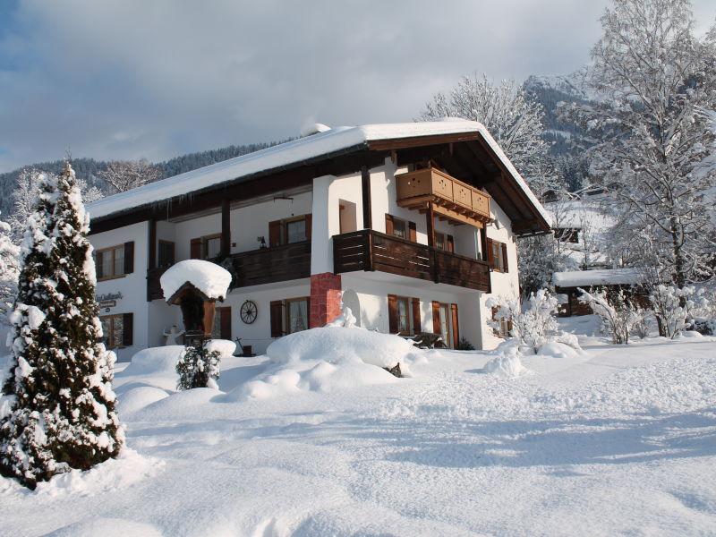 Holiday apartment Haus Am Quellgrund