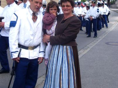 Ihr Gastgeber Margret Pfnür