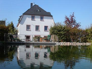 Holiday apartment Rheinblick