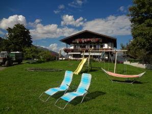 Ferienwohnung Oberstockinghof