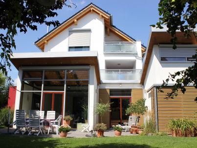 Komfort-Ferienwohnung Horster