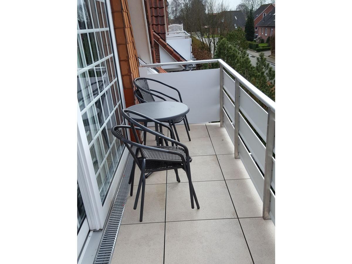 Ferienwohnung bruhn greetsiel herr helmuth bruhn for Ameisen auf dem balkon