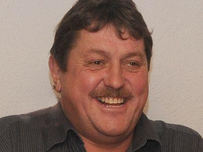 Ihr Gastgeber Michael Fleck