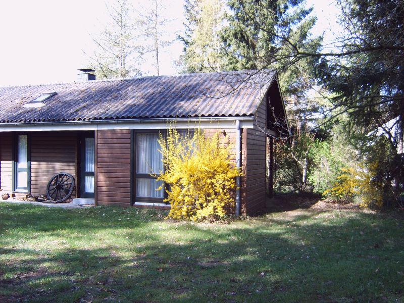 Holiday house Agnes Gerlach