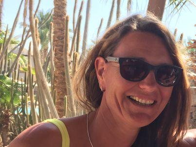 Ihr Gastgeber Ilona Witt