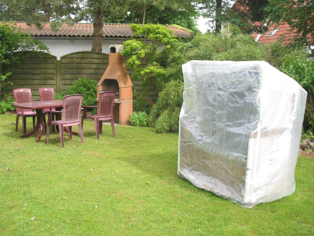 ferienwohnung fliegenpilz st peter ording ortsteil dorf frau ilona witt. Black Bedroom Furniture Sets. Home Design Ideas