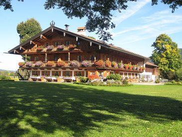 Ferienwohnung Eberhardt 2