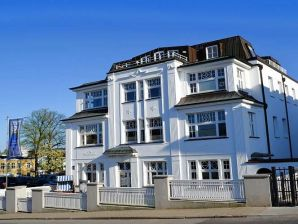 Ferienwohnung Villa Hamburg App. 06